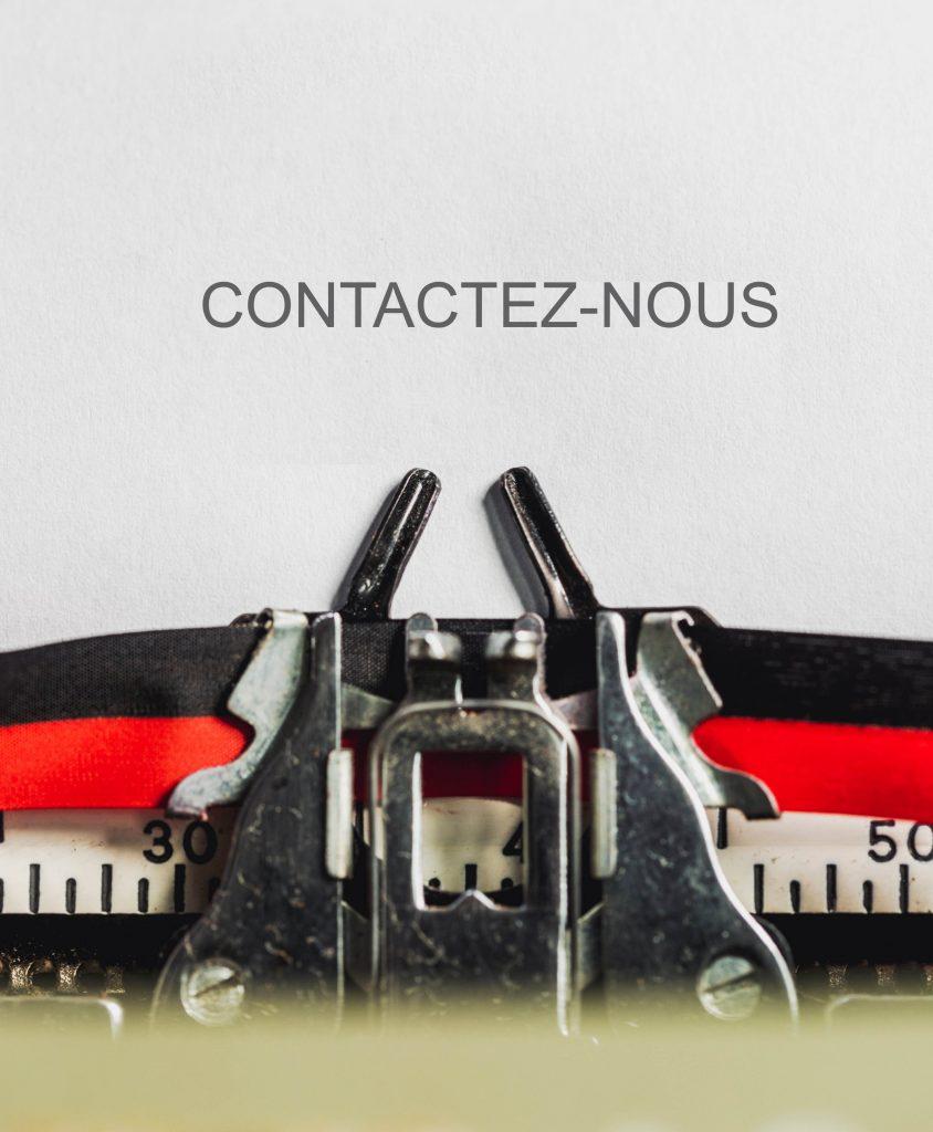 Contact TechniPC