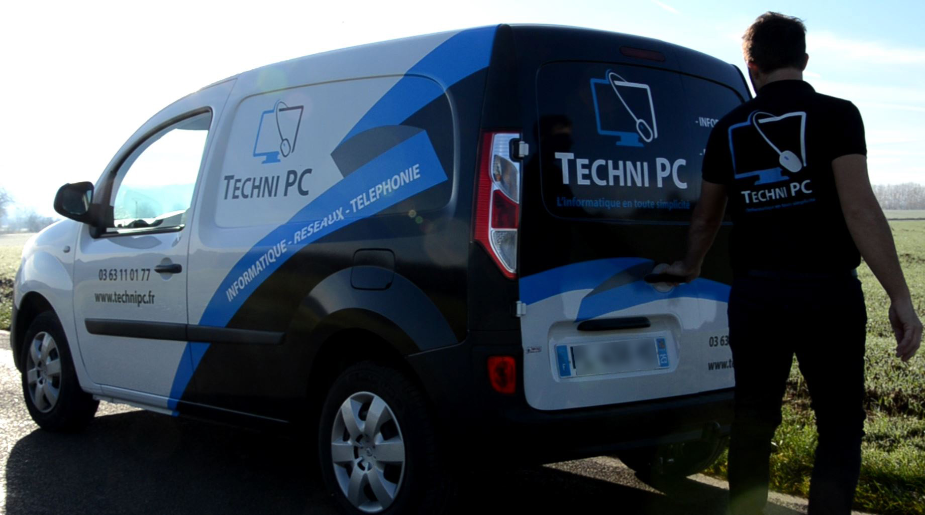 Techni PC
